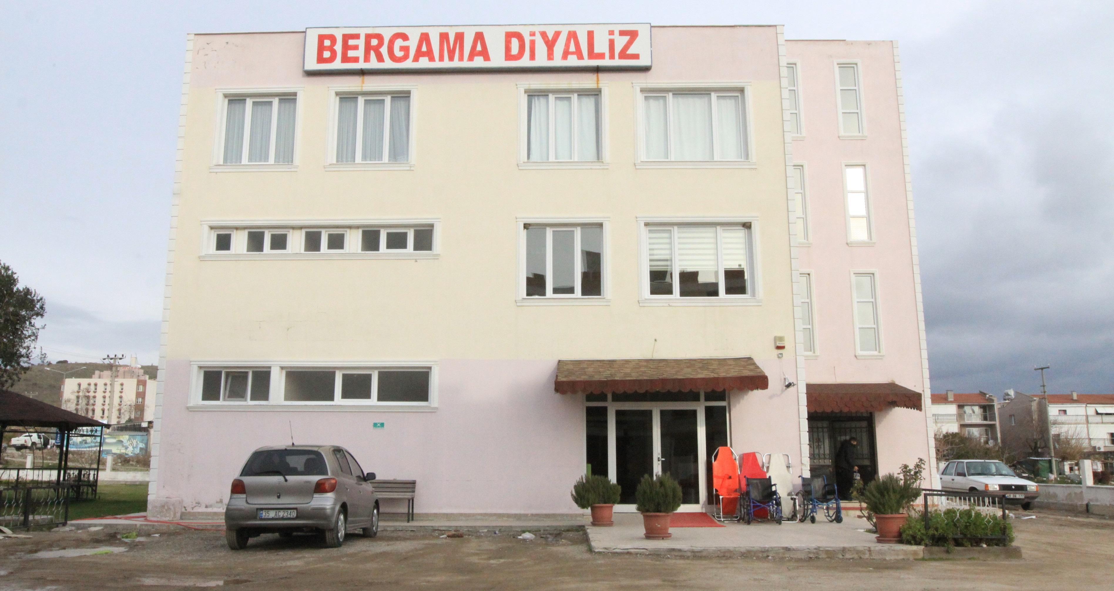 Bergama Diyaliz Merkezi